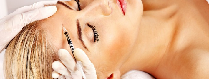 What is Baby Botox?