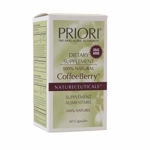 CoffeeBerry® Natureceuticals