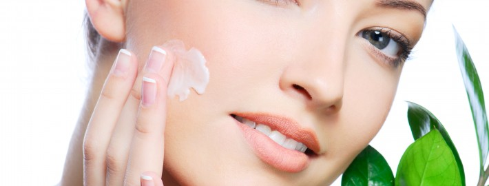 How To Soothe Dry Skin