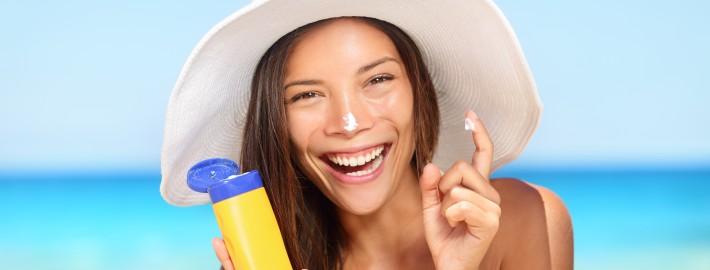 Summer Skincare Tips
